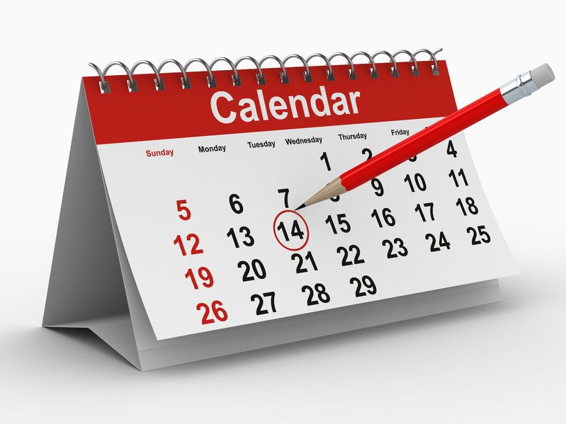 marked-calendar