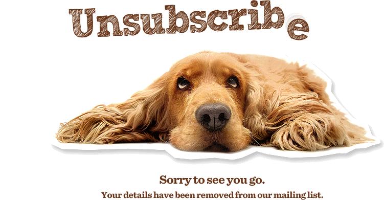 unsubscribe-sad-dog