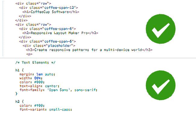 clean-html-code