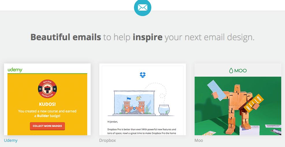 HTML-Email-Designs-platform