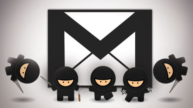 gmail-ninjas